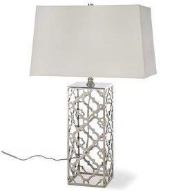 REGINA ANDREW ARABESQUE TABLE LAMP