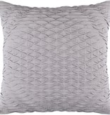 SURYA BAKER PILLOW IN SLATE