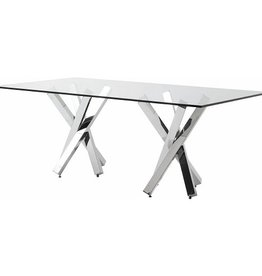 NUEVO FRANCOIS DINING TABLE