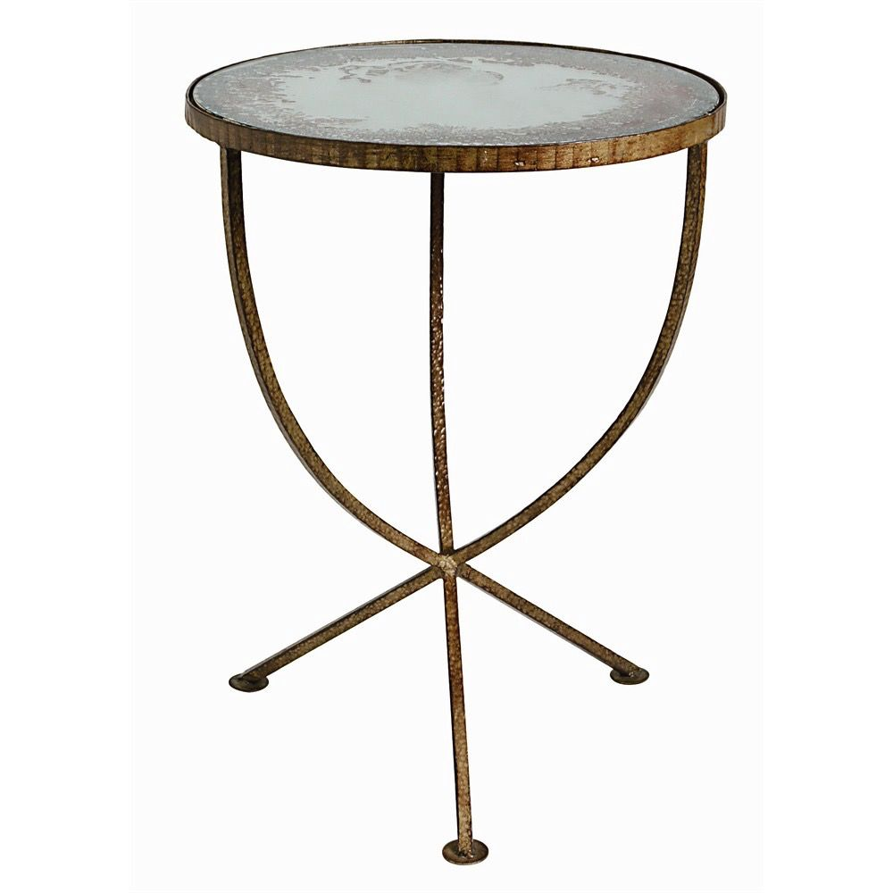 ARTERIORS SOJOURN ACCENT TABLE
