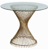 ARTERIORS PASCAL ENTRY TABLE