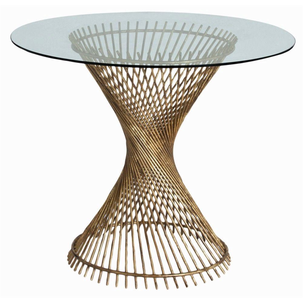 ARTERIORS PASCAL ENTRY TABLE