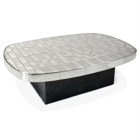 JONATHAN ADLER TALITHA COFFEE TABLE