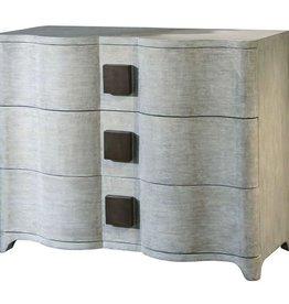 TOLIE LINEN CHEST BY STUDIO A