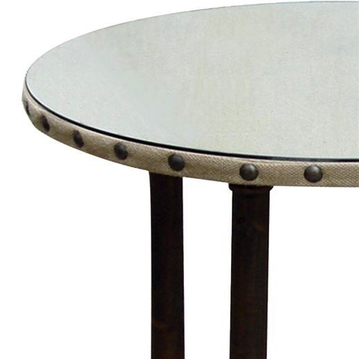 KATE LINEN TABLE