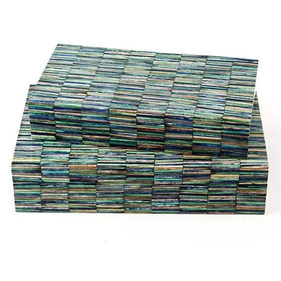 TOZAI HOME PORTOFINO S/2 BOX