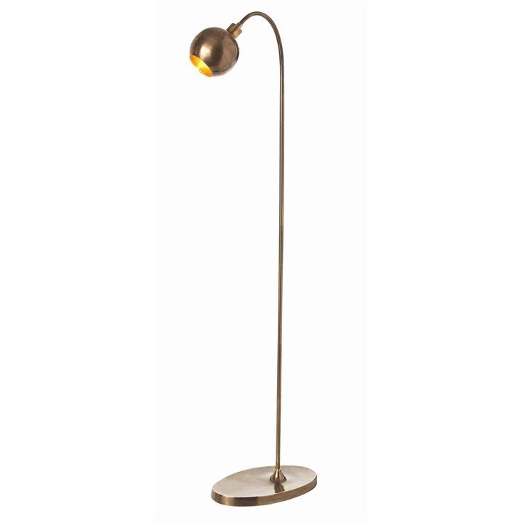 ARTERIORS MODERNIST I FLOOR LAMP