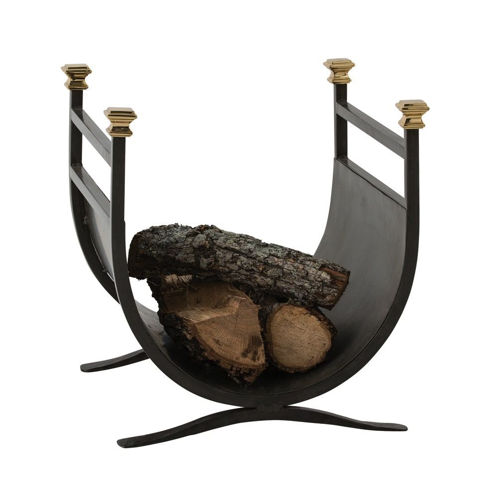 ARTERIORS KADEN LOG HOLDER