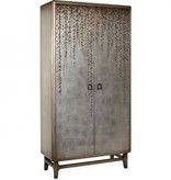 DRIPPING VINE CABINET