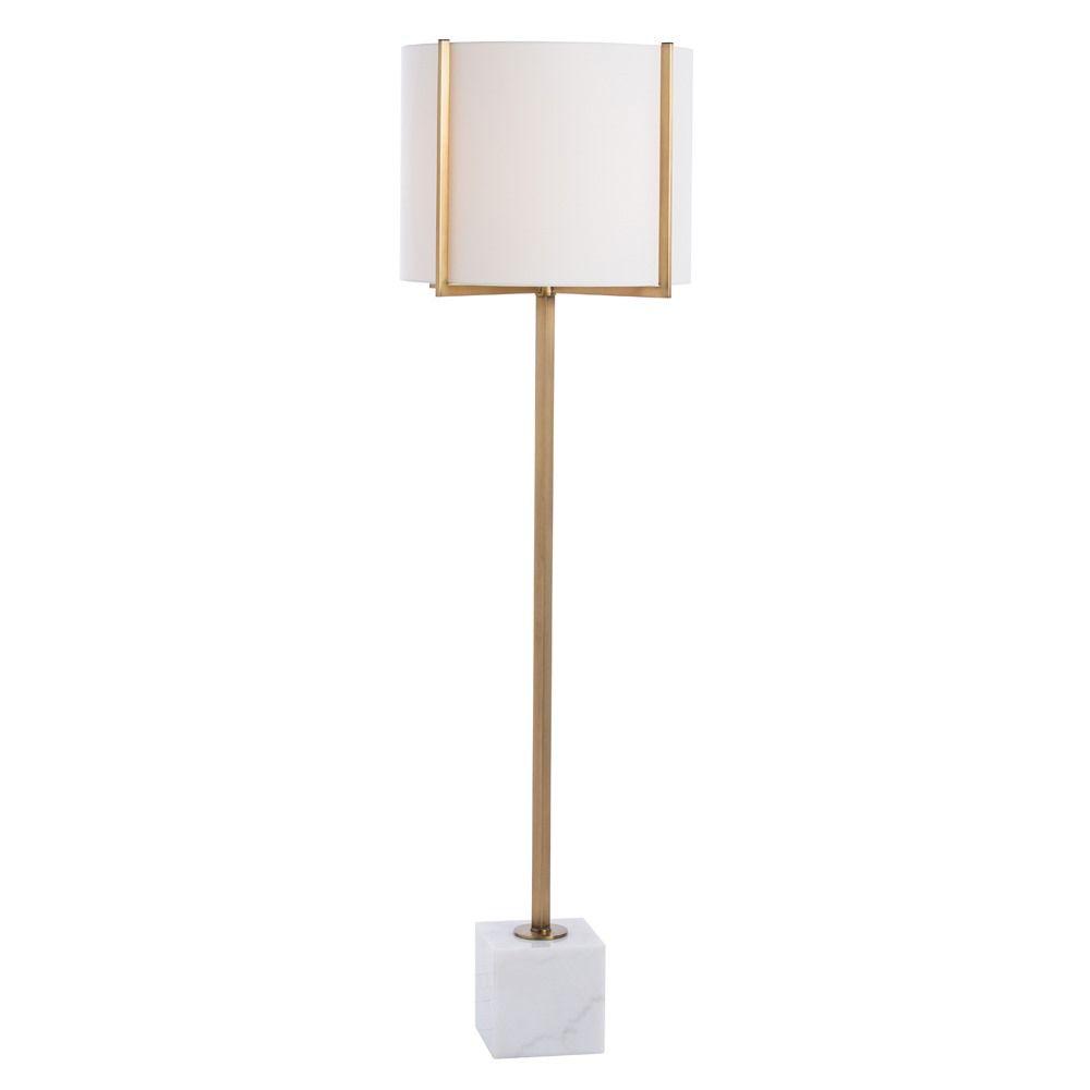 ARTERIORS PEARSON FLOOR LAMP