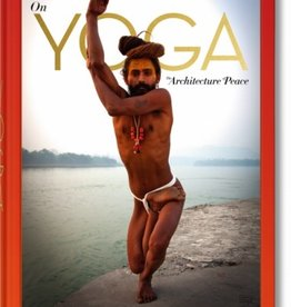 YOGA: THE ARCHITECTURE OF PEACE