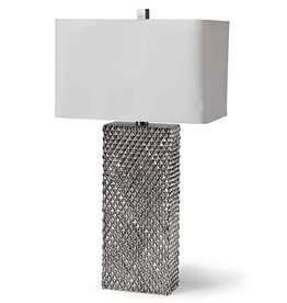 PLATINUM COLUMN LAMP