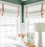 ARTERIORS WHITE WHEATON LAMP