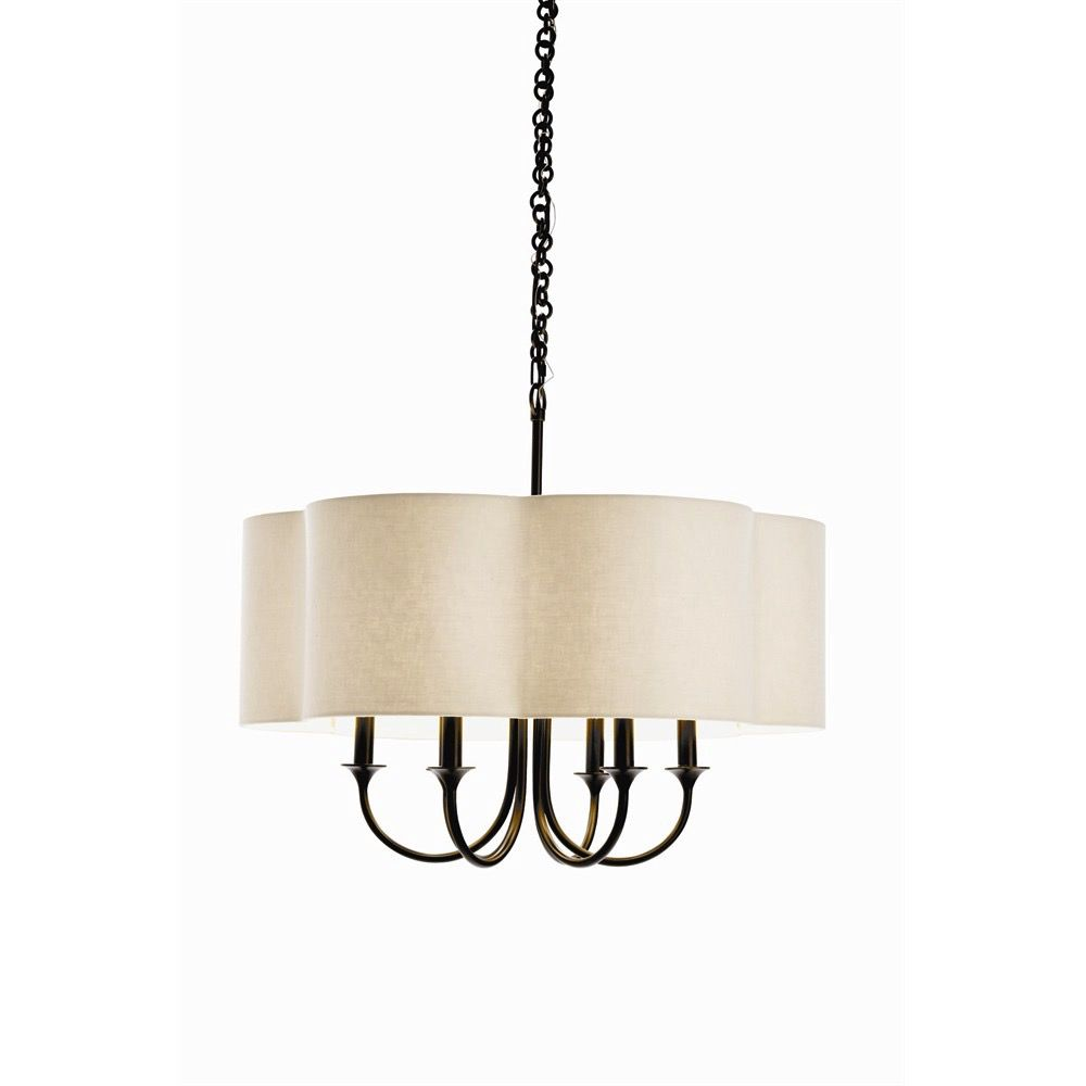 ARTERIORS RITTENHOUSE SMALL CHANDELIER