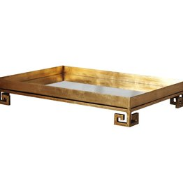 JULIAN GOLD TRAY