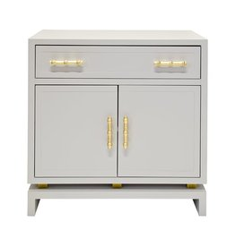 MARCUS GREY CABINET