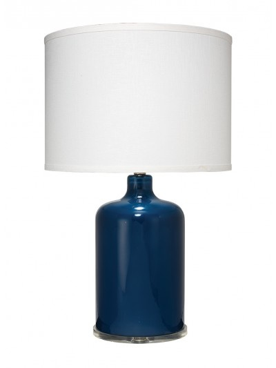 NAPA TABLE LAMP w/ CLASSIC DRUM SHADE