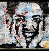 CUSTOM PIECE - SMILES BY ZANDERROTHMAN