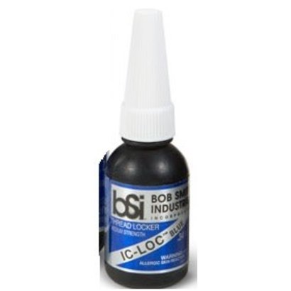 BSI - Bob Smith Industries, Inc. 171 Ic-Loc - Blue Medium Strenght Thread Lock