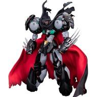 "Sen-Ti-Nel Getter Robo Devolution ""Shin Getter"", SEN-TI-NEL Riobot"
