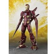 Tamashii Nations Iron Man Mk-50 Nano-Weapon Set