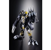Tamashii Nations 08 Black Wargreymon Digimon