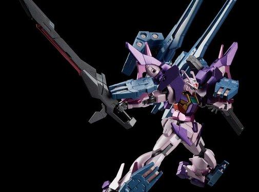 BANDAI MODEL KITS #20 Gundam 00 Sky HWS (Trans-Am Infinity Ver.)