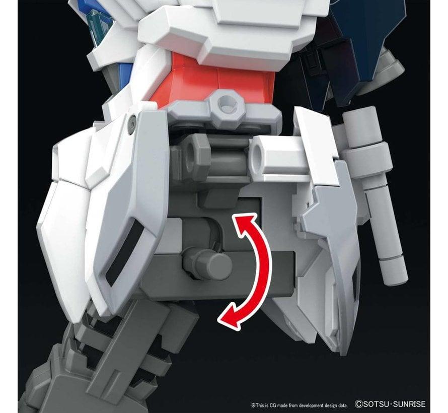 "5055365 #218 Narrative Gundam A-Packs ""Gundam NT"", Bandai HGUC 1/144"