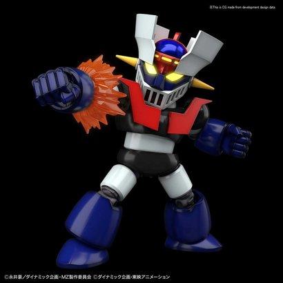 "BANDAI MODEL KITS 5055574 Mazinger Z ""Mazinger"" Bandai SDGCS"
