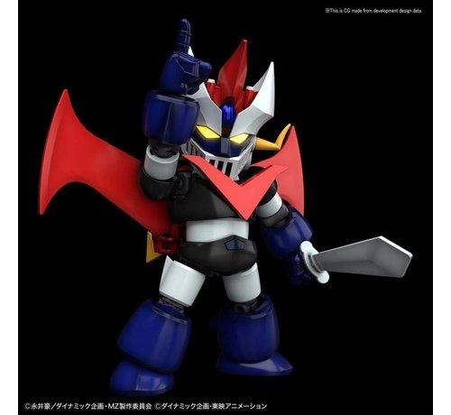 "BANDAI MODEL KITS 5055575 Great Mazinger ""Mazinger"" Bandai SDGCS"