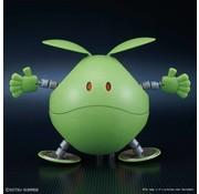 "Bandai Haro ""Gundam"", Bandai Figure-rise Mechanics"