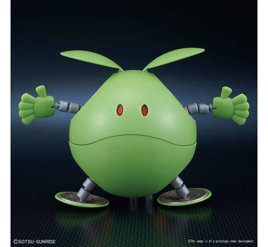 """5055583 Haro """"Gundam"""", Bandai Figure-rise Mechanics"""