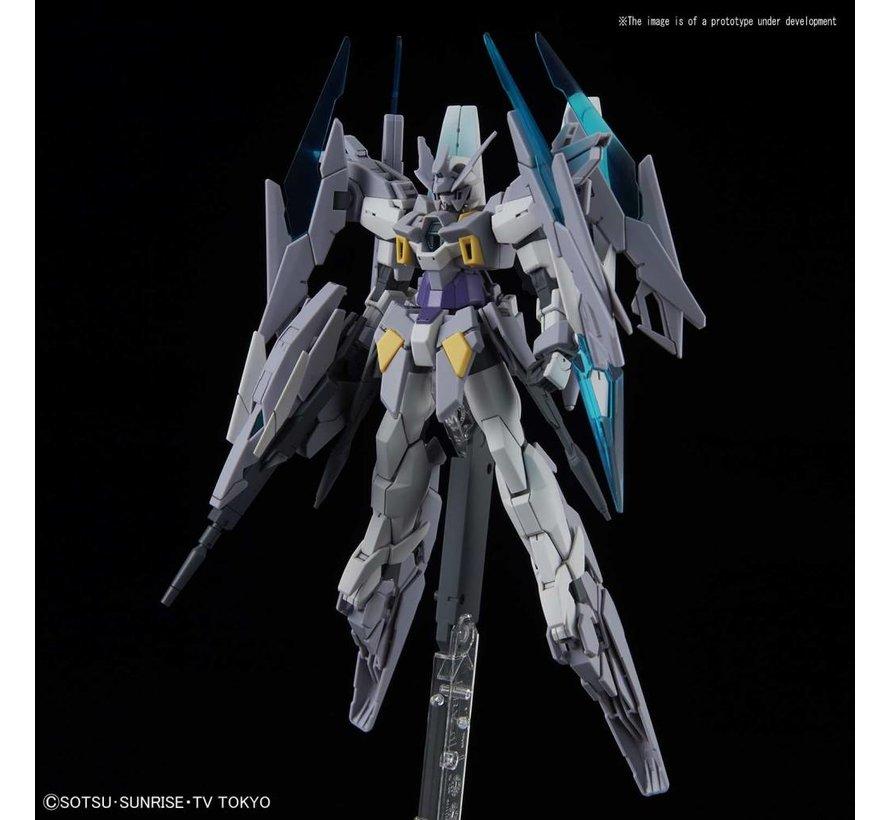 "5055585 #24 Gundam AgeII Magnum (SV Ver.) ""Build Divers"", Bandai HGBD 1/144"