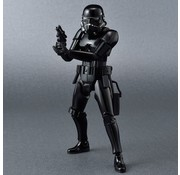 BANDAI MODEL KITS Shadow Stormtrooper