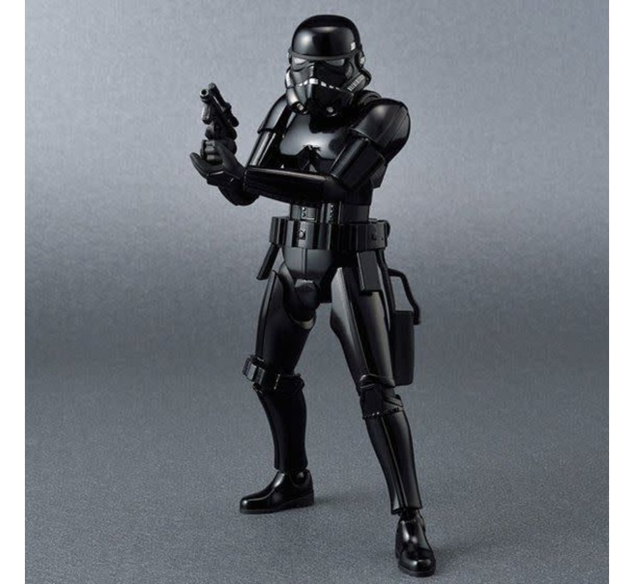 "205880 Shadow Stormtrooper ""Star Wars"", Bandai Star Wars Character Line 1/12"