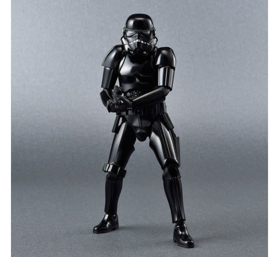 "205880 Shadow Stormtrooper ""Star Wars"", Bandai Star Wars Character Line 1/12"