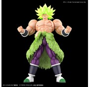 BANDAI MODEL KITS Super Saiyan Broly Full Power