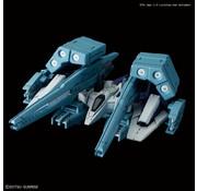 BANDAI MODEL KITS #46 HWS & SV Customize Weapon Set