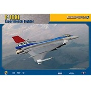 Skunk Models 1/48 F-16XL Experimental Fighter