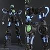 "BANDAI MODEL KITS 219773 Gundam Exia (Lighting Ver.) ""Gundam 00"", Bandai Perfect Grade (PG)"