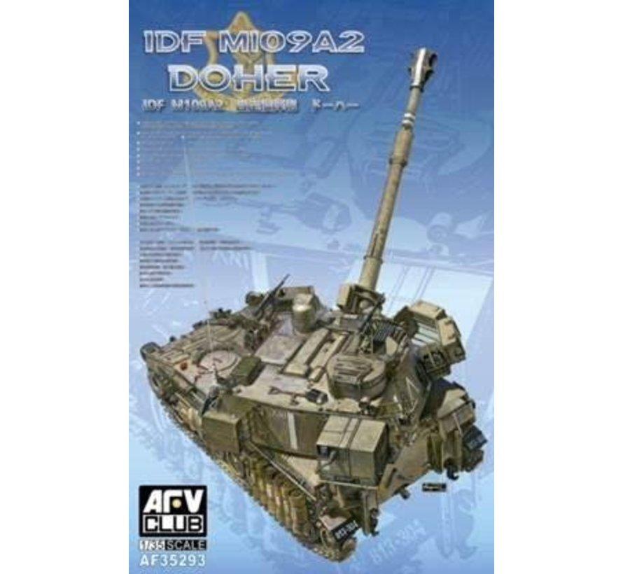 AF35293 1/35 IDF M1089A23 DOHER - AFV