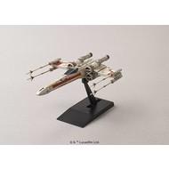 BANDAI MODEL KITS X-Wing StarFighter 1/144