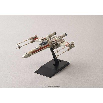 """BANDAI MODEL KITS 204885 X-Wing StarFighter """"Star Wars"""", Bandai Star Wars 1/144"""