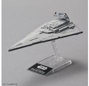 BANDAI MODEL KITS Star Destroyer 1/14500