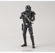 BANDAI MODEL KITS Death Trooper 1/12