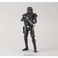BANDAI MODEL KITS Death Trooper 1/12