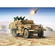 Dragon Models (DML) IDF M3 Halftrack Nord SS-11 Anti-Tank Missile Carrier