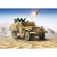 DML - Dragon Models IDF M3 Halftrack Nord SS-11 Anti-Tank Missile Carrier