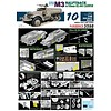DML - Dragon Models 3598  IDF M3 Halftrack w/20mm Hispano-Suiza HS.404 cannon 1/35