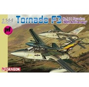 Dragon Models (DML) Tornado F3 111 Sq. 90th Anniv Aircraft